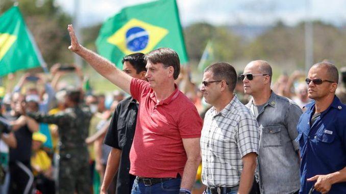 أصبحت البرازيل أحد أبرز الدول الداعمة للعملات المشفرة وتقنية بلوك تشين. إذ أعلنت البرازيل مؤخرا خططا لفرض إجراءات تنظيمية جديدة من أجل مراقبة أفضل وحماية للأصول الرقمية في البلاد.