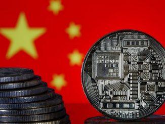 تقدمت الصين بطلب تسجيل للحصول على 4435 براءة اختراع لتقنية البلوك تشين حتى الآن. وهو ما يمثل حوالي نصف الإجمالي العالمي