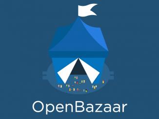 أعلنت OpenBazaar في 25 سبتمبر أنه سيتم إغلاق الخدمات الداعمة مثل محفظة API والعقد الأولية ما لم يتمكن المشروع من جمع تمويل مجتمعي.
